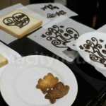 CES 2015, la food printer 3D di XYZprinting