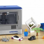 "HP e Dremel Partner stampa 3D in una soluzione ""End-to-End"""