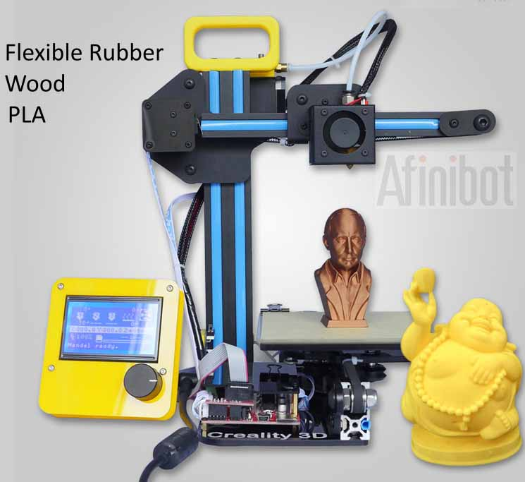Afinibot Creality 3D 1