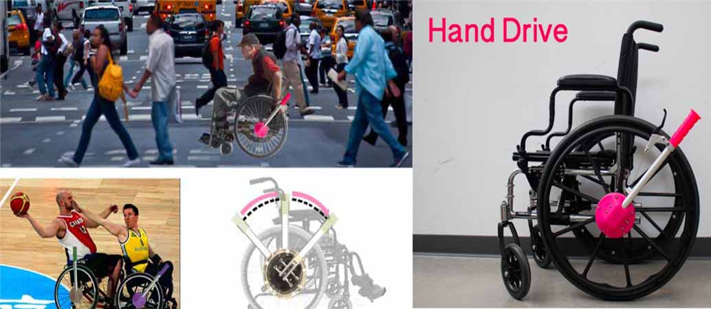hand-drive-stampa-3d -home