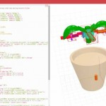 3D CraftML lancia la versione beta del suo software di modellazione open-source
