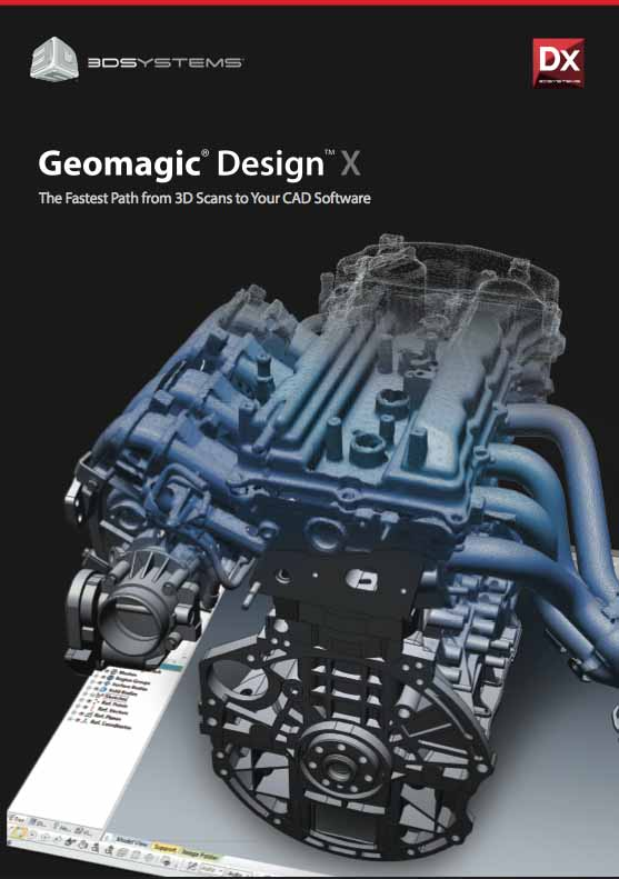 Geomagic-Design-X
