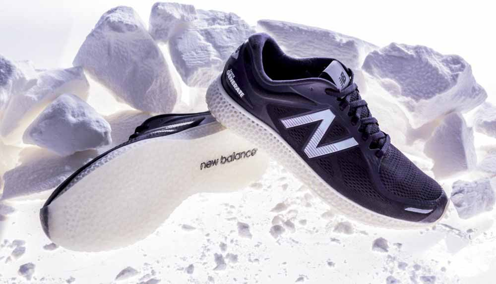New Balance stampa in 3D la scarpa da corsa perfetta | DDay.it