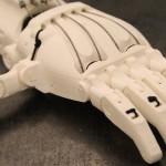 Nuova tecnologia di stampa 3D. Grandi formati e alta velocità