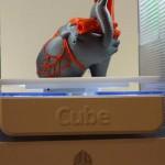 Piastrine del sangue grazie alla Stampa 3D