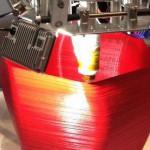 Amazon – Stampa 3D a domicilio su camion