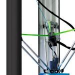 Wasp Delta Turbo 3D – La stampante 3D FFF più veloce al Mondo