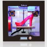 Roboze One – Stampante 3D Italiana Professionale