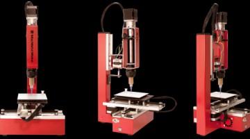 MiniMetalMaker, stampante in metallo 3D