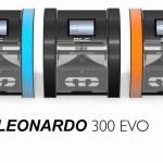 Leonardo 300 Cube EVO