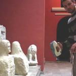 Stampa 3D di manufatti archeologici. Un museo in ogni casa