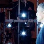 Busto 3D di Obama realizzata alla Casa Bianca