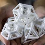 la Stampa 3D per i cibi – La rivoluzione nel food