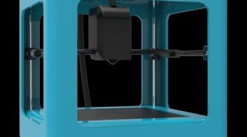 M3D – La micro stampante di Design