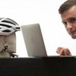 Supercomputing e stampa 3D per creare un casco della bici