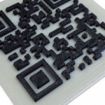 Marketing tangibile con i codici QR stampati in 3D