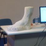 Le tecnologie 3D al servizio del restauro