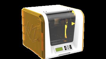 Da Vinci Junior – stampante economica