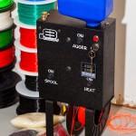 ExtrusionBot – la macchina per filamento fai-da-te