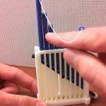 Modelli stampati in 3D per aiutare i bambini a capire la matematica