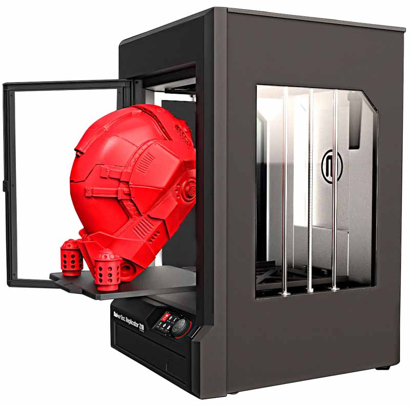 MakerBot Replicator Z18 – grande volume