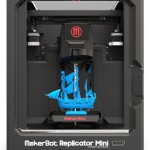 Stampante MakerBot Mini 3D