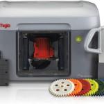 Mojo Stampante 3D professionale