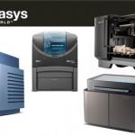 3D Objet Connex Stampanti professionali