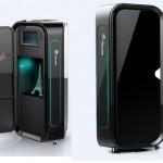 RAPID 400–Dalla cina una stampante 3D SLA Super veloce
