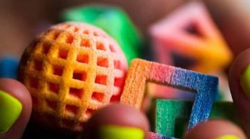 Stampa 3D alimentare- Il futuro del food