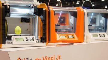 Recensione: da Vinci Junior stampante 3D ad alta risoluzione