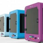 Createbot  Mini ,Createbot Max, Createbot GT30, Createbot TT200 da 470 € a 42.000 €