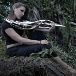 Violino futuristico di Monade inizia Tour mondiale