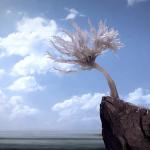 Gilles-Alexandre Deschaud crea film utilizzando 2.500 oggetti stampati in 3D