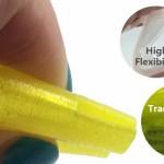 Golden Dolphin – Nuovo filamento trasparente e flessibile