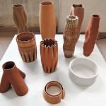 Olivier van Herpt e le sue ceramiche stampati in 3D  alla Expo Milano