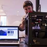 BoXZY – fresa CNC, incisore laser, e stampante 3D all-in-one – su Kickstarter