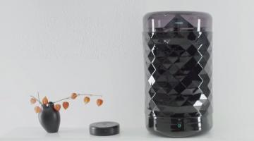 Stampante 3D  Unico One annunciata da  Kwambio – 5 volte piu' veloce