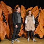 Strumenti musicali di nuova concezione al  3D Print Week di New York City