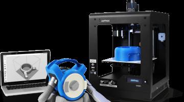 Zortrax M200 – Stampante 3D dalla Polonia