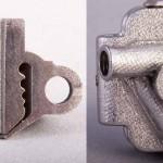 Orbital Composites rende la stampa 3D 100 volte più veloce con fibra di carbonio, fibra ottica, Iniezione