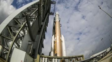 Componenti per razzi NASA  stampati in 3D