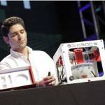 BioBots – Stampante 3D desktop per organi di Danny Cabrera