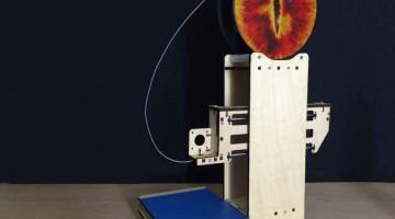 Costruire una stampante 3D fai-da-te con meno di 200 €