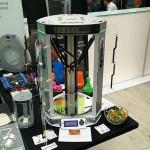 Symme3D dalla Romania la prima stampante 3D con CNC e Laser da 1500 €