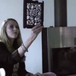 Zinomat, Piano stampa magnetico rimovibile di 3DSVP al Printshow 3D a Londra