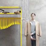 Appendiabito  3D DINO – Designer Lincoln Kayiwa con Materialise