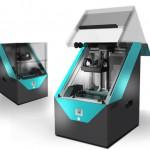 Do3D G1 Stampante 3D ad alta risoluzione