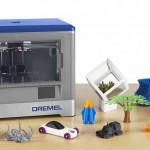 """HP e Dremel Partner stampa 3D in una soluzione """"End-to-End"""""""