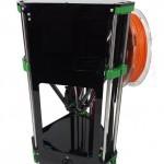 Fisher Delta Stampante 3D  – Kit economico da RepRapPro